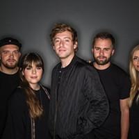 Live: Music Picks Mar. 10-16