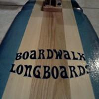 Boardwalk Longboards