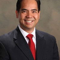 Along with the PR needs of his office, AG Sean Reyes also has his political campaign's communication issues to keep an eye on.