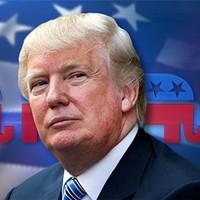 President-elect Donald Trump.
