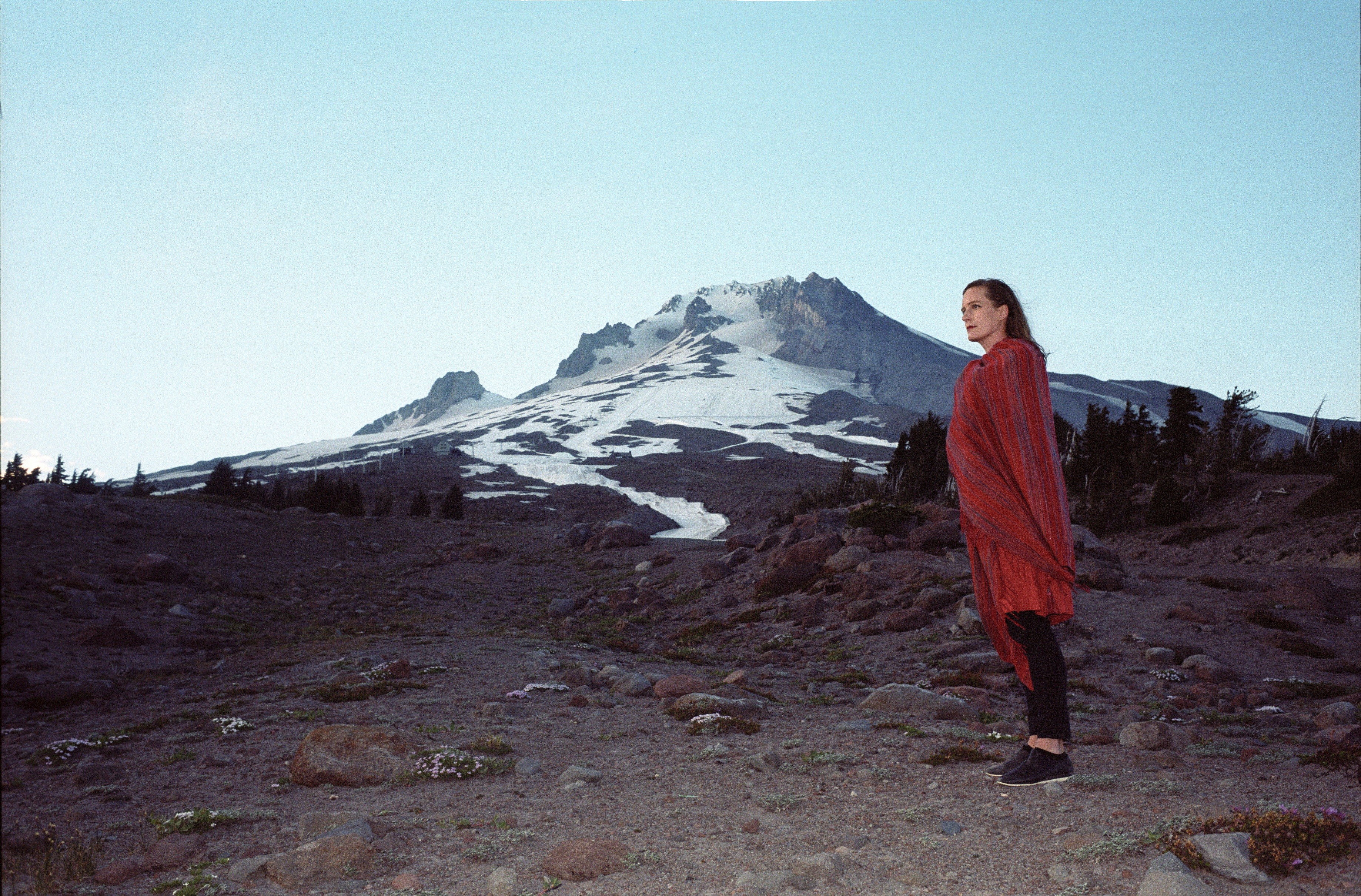 Laura Gibson explores the mystery | Buzz Blog
