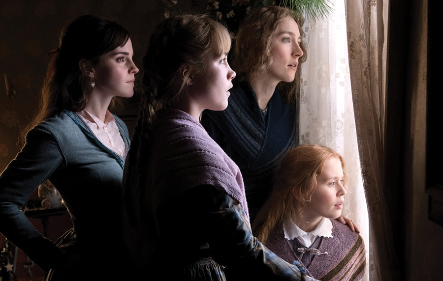 Little Woman - SONY PICTURES