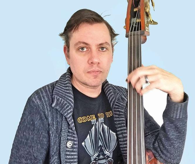 David Payne - LEENA RINNE