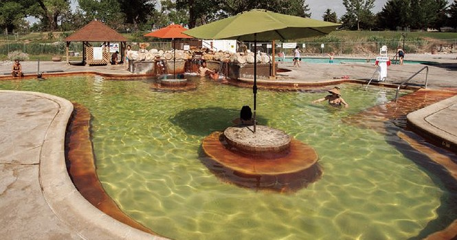 Awesome Conveniently Located Close To Downtown In Salt Lake Cityu0027s Glendale  Neighborhood, The Park Features 14 Water Slides, Including Two Face First  Mat Slides, ...