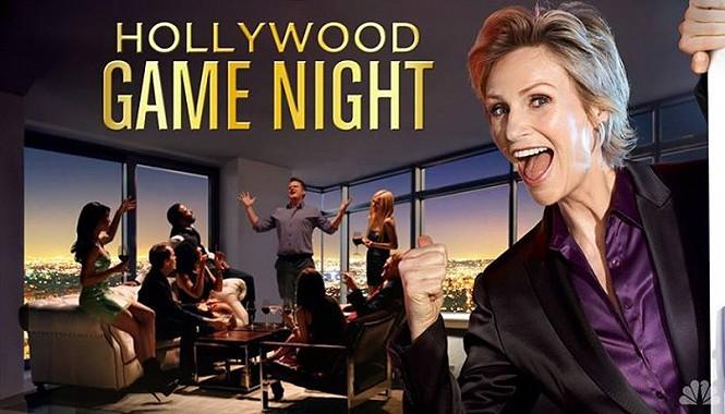 Hollywood Game Night (NBC)
