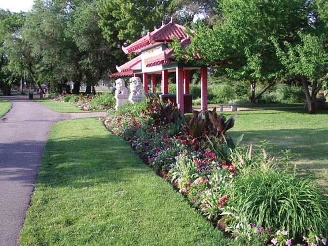 Peace Park | Arts & Entertainment | Salt Lake City | Salt Lake City ...