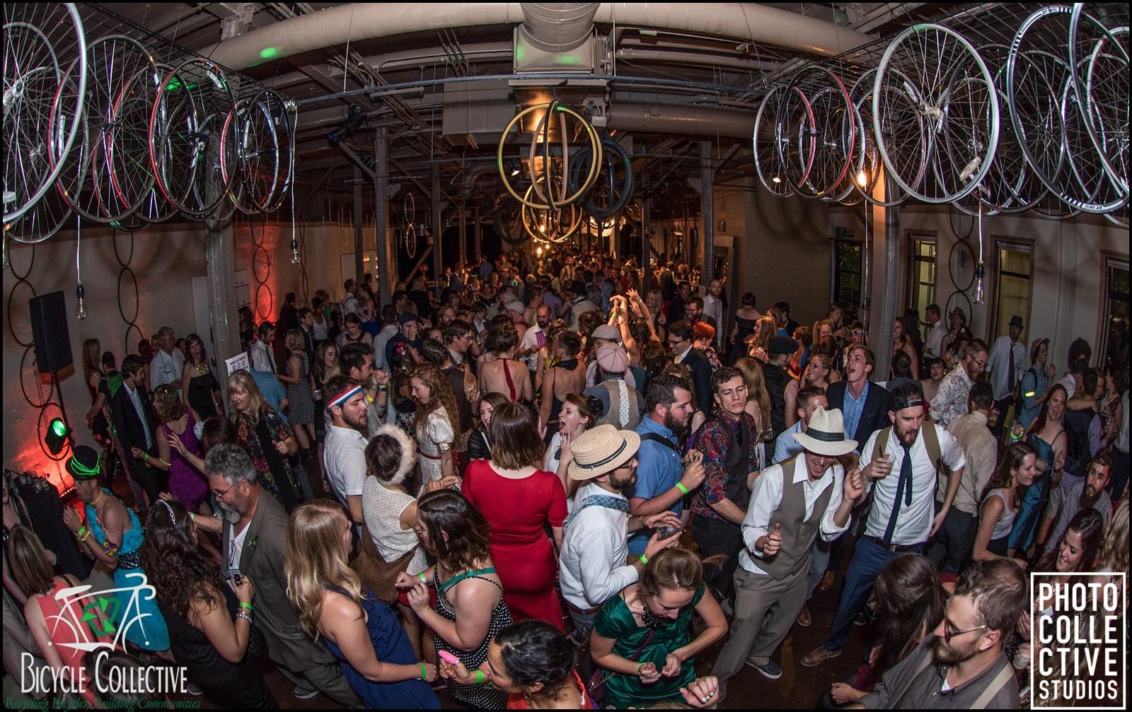 Bike Prom | Buzz Blog