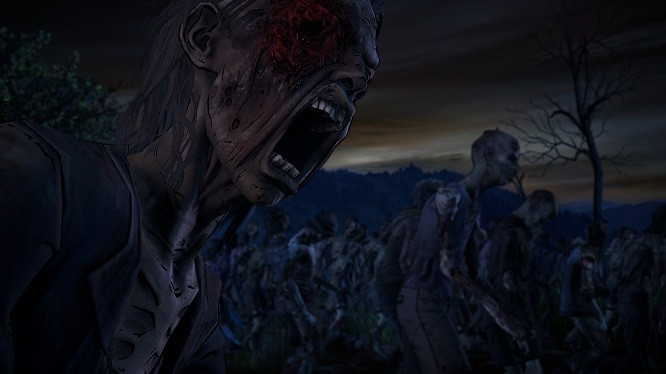 Bring out yer dead! - TELLTALE GAMES