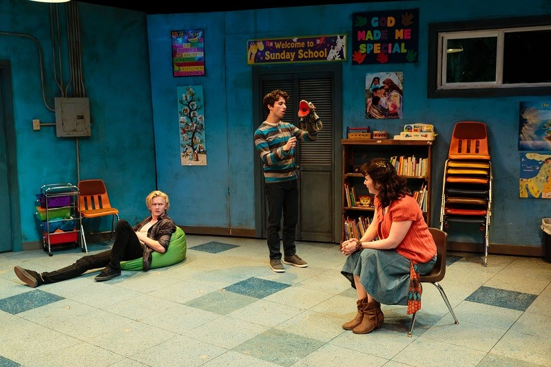Nathan Vaughn, Riley O'Toole and Alexandra Harbold - DAV.D PHOTOGRAPHY