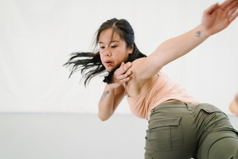 Angela Lee - MOTION VIVID