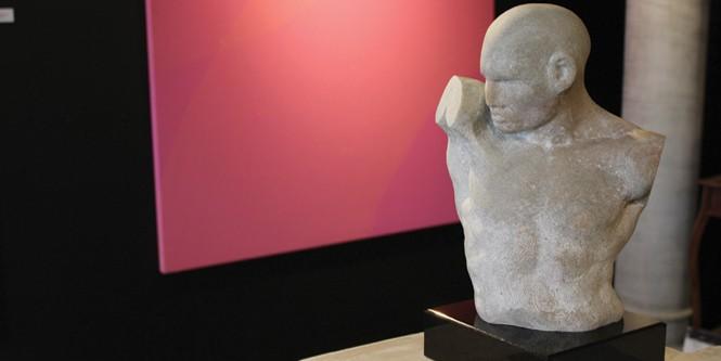 Michael Berry Gallery - ENRIQUE LIMÓN