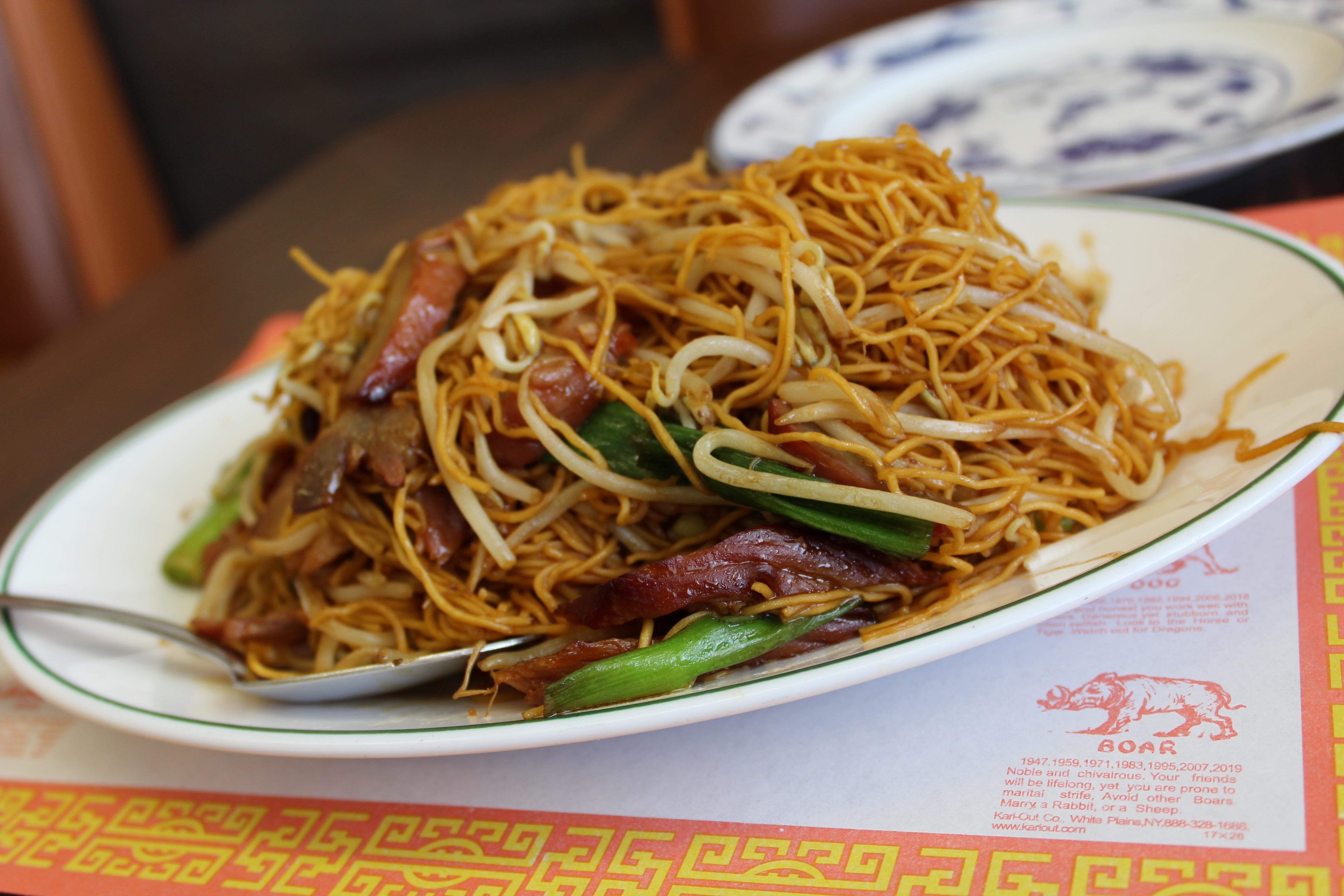 Big Flavors In Little China Restaurant Reviews Salt Lake