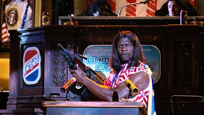 Idiocracy - 20TH CENTURY FOX FILMS