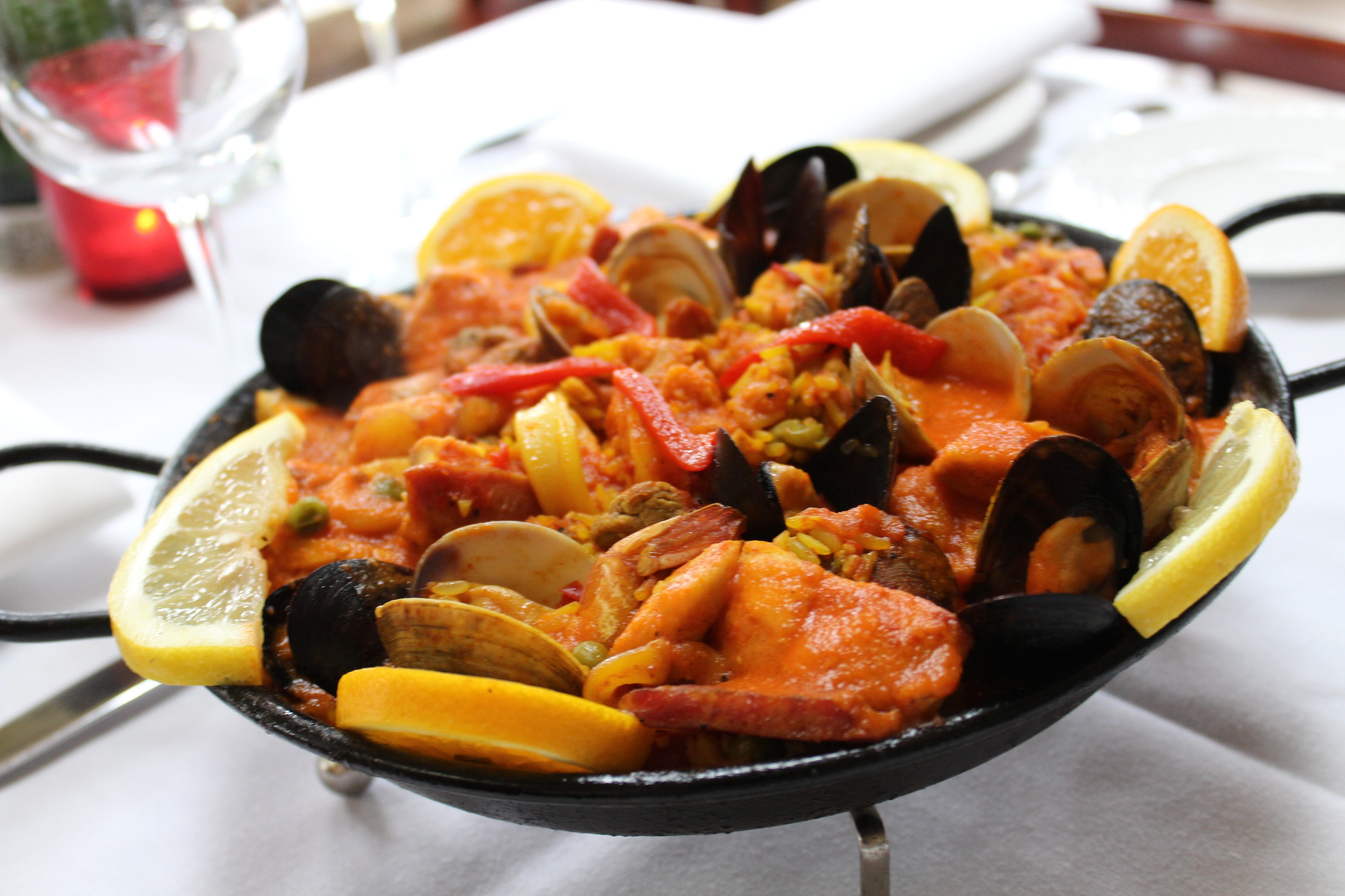 Spanish Fly Restaurant Reviews Salt Lake City Salt