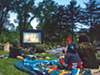 Friday Night Flicks at Liberty Park