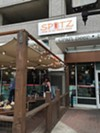 Spitz Restaurant in Salt Lake City
