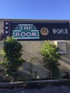 Tap Room restaurant and bar in Salt Lake City