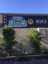 Tap Room restaurant and bar in Salt Lake City