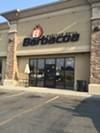 Barbacoa Restaurant in Salt Lake City