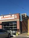 Even Stevens Restaurant in Salt Lake City