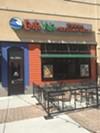 Costa Vida Restaurant in downtown Salt Lake City