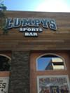 Lumpy's Downtown Bar in Salt Lake City