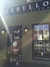 Settebello Restaurant in downtown Salt Lake City