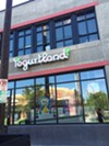 Yogurtland in Salt Lake City