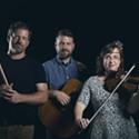 Music Monday (Tuesday Edition): Jon Stickley Trio, Boz Scaggs, RJ and more