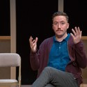 """Theater Review: Plan-B Theatre Company's """"Good Standing"""""""