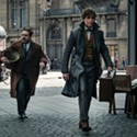 Movie Reviews: Fantastic Beasts 2, Widows, Instant Family, A Private War, Boy Erased