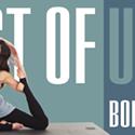 Best of Utah: Body & Mind Ballot