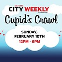 Cupid's Crawl