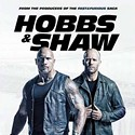 Enter to win a screening pass to FAST & FURIOUS: HOBBS & SHAW