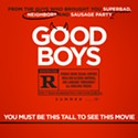 Enter to win a screening pass to GOOD BOYS