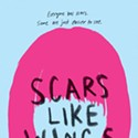 "Book Review: ""Scars Like Wings"" by Erin Stewart"