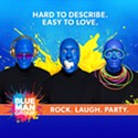 Enter to win a prize pack from Blue Man Group!