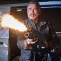 Movie Reviews: Terminator: Dark Fate, Motherless Brooklyn, Jojo Rabbit