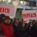 Rumblings of Impeachment