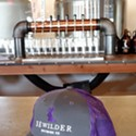 Enter to Win a $20 Gift Certificate and Trucker Hat from Bewilder Brewing!