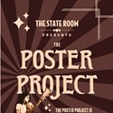 "State Room ""Poster Project"" Fundraiser"