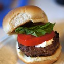Monday Meal: Caprese Sliders