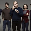 TV Tonight: The Jim Gaffigan Show, Impastor
