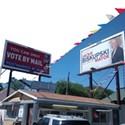 Billboard Bonanza