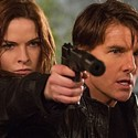 Movie Reviews: Mission: Impossible - Rogue Nation, Lego Brickumentary