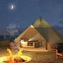 Glamping Culinary Adventures