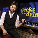 Geeks Who Drink, Fashion Police