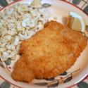 Monday Meal: Wiener Schnitzel