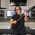 Utah Guitarist Jamie Glaser