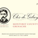 Wine Wednesday: Bonny Doon Clos de Gilroy
